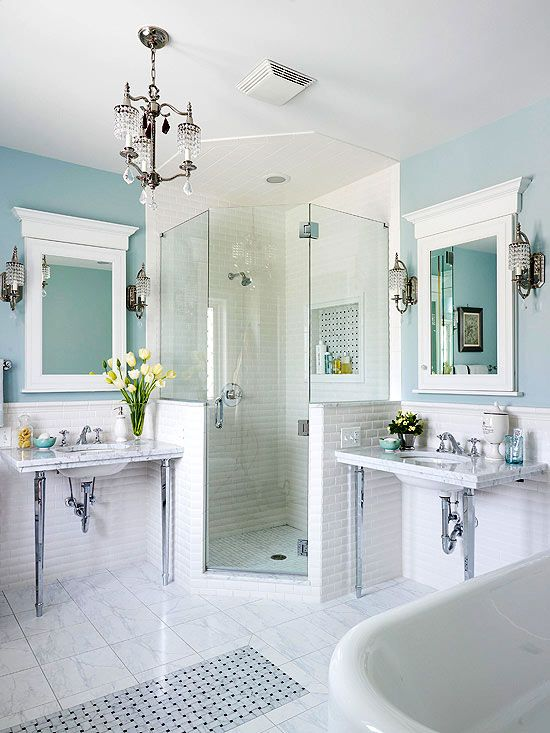Steps To Luxurious Bathroom Remodeling On A Budget BLT Home - Bathroom reno steps