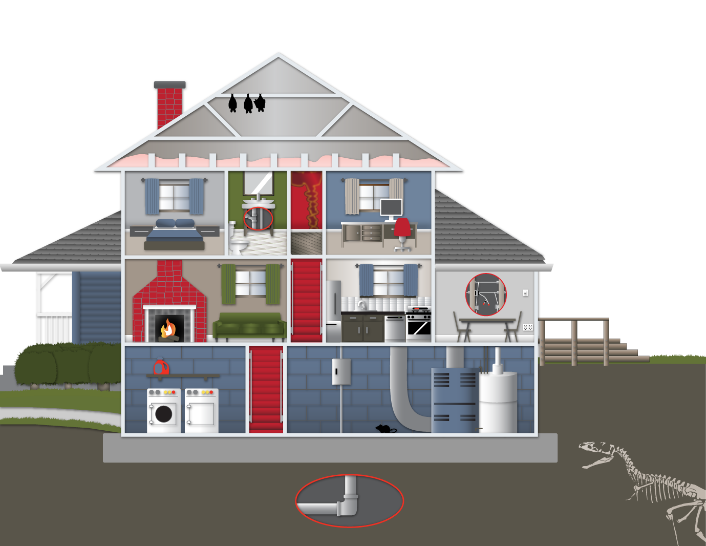 Your home inspection